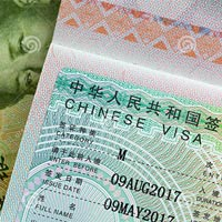 Documents Required for China Visa in Pakistan